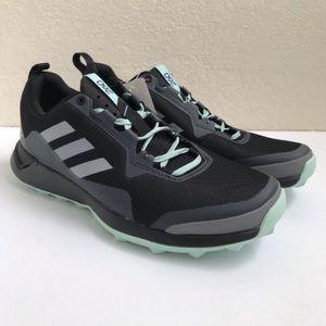 Adidas Women Terrex CMTK Hiking Running Shoes NWT